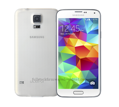 Full stock firmware, full 4 files firmware for Samsung SM-G901F Galaxy S5 4G+ LTE-A / Galaxy S 5 Plus