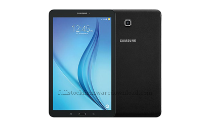 Full stock firmware, full repair firmware, full 4 files firmware for Samsung SM-T355 Galaxy Tab A 8.0 LTE (Android 7.1.1 Nougat)
