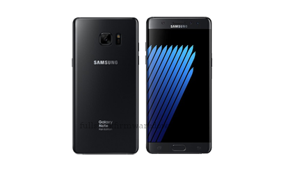 Full stock firmware, full factory firmware for Samsung SM-N935F Galaxy Note FE TD-LTE / Galaxy Note 7 Fan Edition (Android 9.0 Pie)