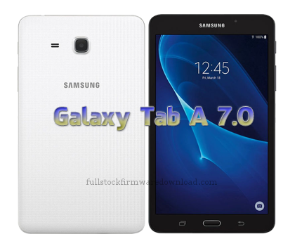Full stock firmware, full factory firmware for Samsung SM-T280 Galaxy Tab A 7.0 2016 WiFi