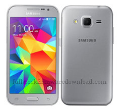 Full stock firmware, full Repair firmware, full 4 files firmware for Samsung SM-G361F Galaxy Core Prime Value Edition LTE