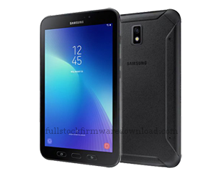 Full stock firmware, full repair firmware, full 4 files firmware for Samsung SM-T395 Galaxy Tab Active 2 8.0 TD-LTE (Samsung T390) (Android 9.0 Pie)