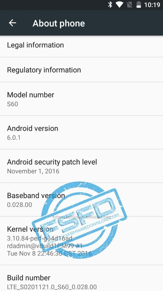 FRP Bypass, FRP Remove Solution for CAT S60 Android 6 0 1