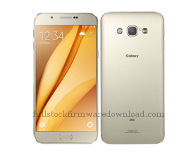 Full stock firmware, full 4 files firmware for Samsung SM-A800J Galaxy A8 WiMAX 2+ SCV32 / SGH-J633 (Android 7.0 Nougat)