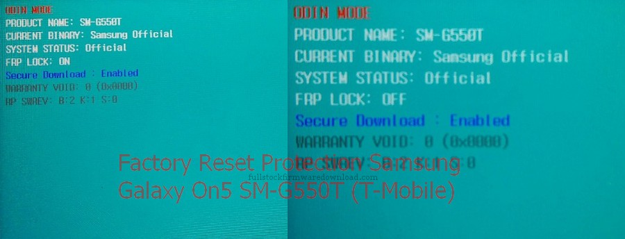FRP Bypass Solution, Remove Factory Reset Protection for