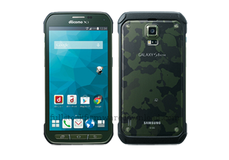 Full stock firmware, full Repair firmware, full 4 files firmware for Samsung SM-G870D Galaxy S5 Active LTE-A SC-02G