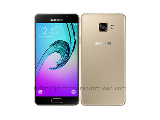 Full stock firmware, factory firmware, full 4 files firmware for Samsung SM-A310F/DS Galaxy A3 2016 TD-LTE (Android 7.0 Nougat)