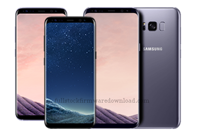 Full stock firmware, full repair firmware, full 4 files firmware for Samsung SM-G955U1 Galaxy S8+ LTE-A (Samsung Dream 2) (Android 9.0 Pie)