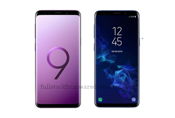 Full stock firmware, full factory firmware for Samsung SM-G965N Galaxy S9+ TD-LTE (Samsung Star 2) (Android 8.0.0 Oreo)