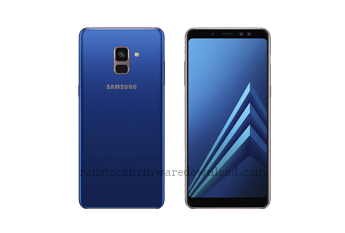 Full stock firmware, full 4 files firmware for Samsung SM-A530W Galaxy A8 2018 Duos TD-LTE (Android 8.0.0, Oreo)