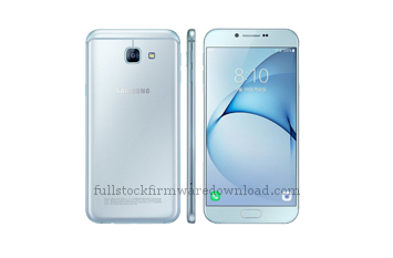 Full stock firmware, full 4 files firmware for Samsung SM-A810YZ Galaxy A8 2016 Duos TD-LTE (Android 8.0.0 Oreo)