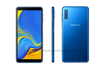 Full stock firmware, full repair firmware, Factory firmware for Samsung SM-A750F/DS Galaxy A7 2018 Duos Global TD-LTE (Samsung A750) (Android 10 Q OS10)