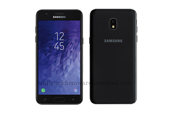 Full stock firmware, full Repair firmware, full 4 files firmware for Samsung Galaxy SM-J337R4 J3 2018 LTE US (Samsung J337) (Android 9.0 Pie)
