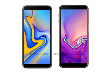 Full stock firmware, full Repair firmware, Factory firmware for Samsung SM-J610G/DS Galaxy J6+ 2018 Duos TD-LTE (Samsung J610) (Android 9.0 Pie)