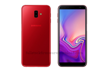 Full stock firmware, full Repair firmware, Factory firmware for Samsung SM-J610F Galaxy J6+ 2018 Duos TD-LTE (Samsung J610) (Android 8.1.0 Oreo)