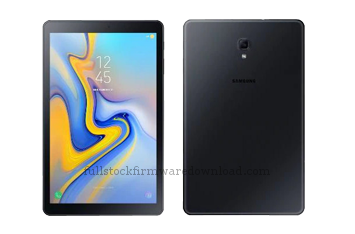 Full stock firmware, full repair firmware, Factory firmware for Samsung SM-T597 Galaxy Tab A2 Xl aka Samsung Galaxy Tab 10.5 (2018) (Android 10 Q OS10)