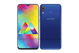 Full stock firmware, full Repair firmware, Factory firmware for Samsung SM-M205N Galaxy M20 KR TD-LTE (Samsung M205)