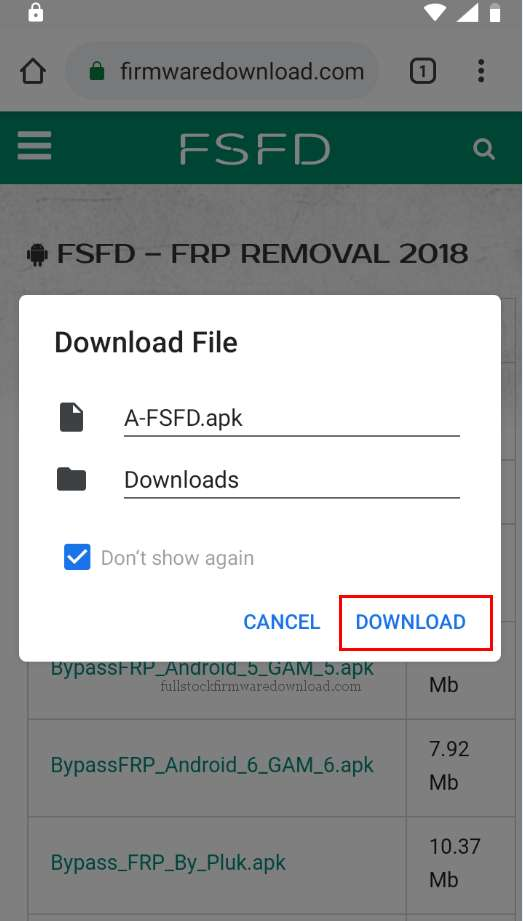 FRP Lock Remove Solution for Nokia 5 TA-1053 | Full Stock