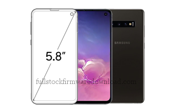 Full stock firmware, full factory firmware, full 4 files firmware for Samsung SM-G970U1 Galaxy S10E TD-LTE US (Samsung Beyond 0) (Android 10 Q)