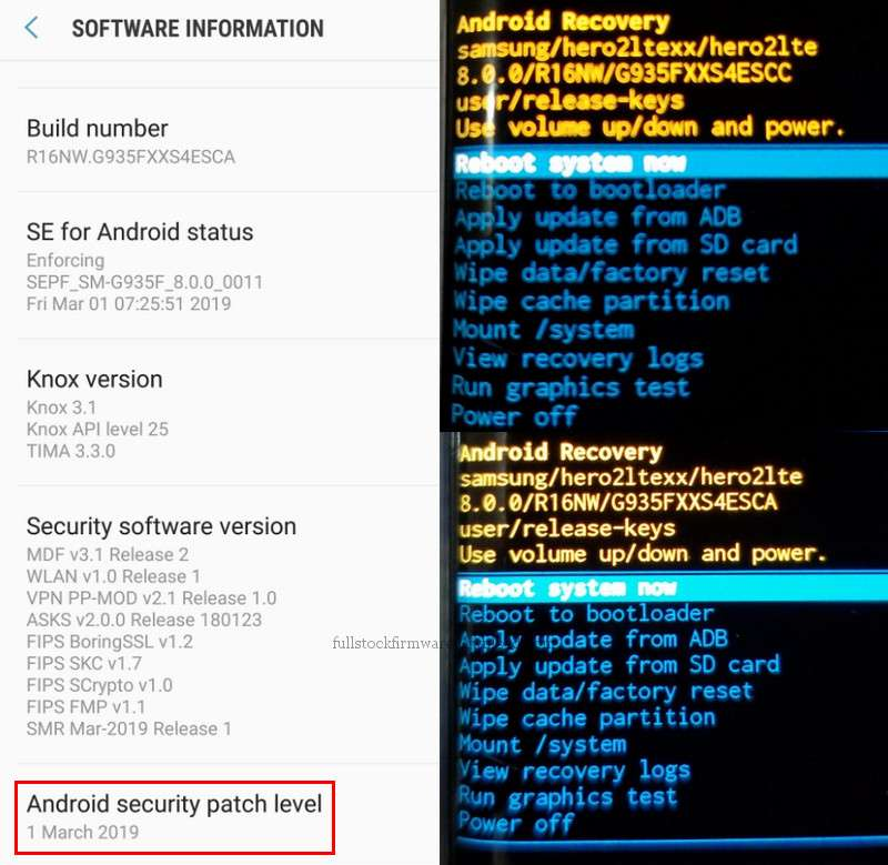 Download firmware samsung galaxy s7 edge sm-g935fd oreo | Galaxy S7