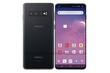 Full stock firmware, full factory firmware, full 5 files firmware for Samsung SM-G973D Galaxy S10 TD-LTE JP SC-03L / SGH-N794 (Samsung Beyond 1) (Android 9.0 Pie)