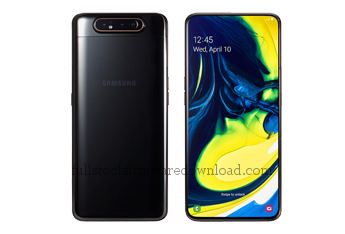 Full stock firmware, full repair firmware, Factory firmware for Samsung SM-A805N Galaxy A80 2019 TD-LTE KR (Samsung A805) (Android 10, Q OS10)