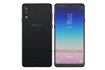 Full stock firmware, full 4 files firmware, factory firmware for Samsung SM-G8850 Galaxy A9 Star Duos TD-LTE CN (Samsung G885) (Android 9.0, Pie)