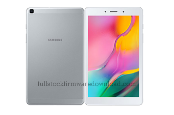 Full stock firmware, full Repair firmware, Factory firmware for Samsung SM-T295 Galaxy Tab A 8.0 2019 Global TD-LTE (Samsung T290) (Android 9.0 Pie)
