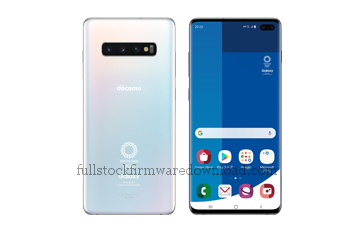 Full stock firmware, full factory firmware, full Odin firmware for Samsung SM-G975D Galaxy S10+ Olympic Games Edition TD-LTE JP 128GB SC-05L (Samsung Beyond 2) (Android 10 Q OS10)