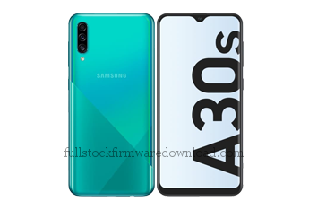 Full stock firmware, full factory firmware, full Odin firmware for Samsung SM-A307GT Galaxy A30s TD-LTE (Samsung A30) (Android 10 Q OS10)