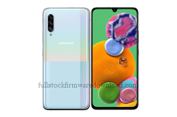Full stock firmware, full Repair firmware, Factory firmware for Samsung SM-A908N Galaxy A90 5G 2019 TD-LTE (Android 9.0, Pie)