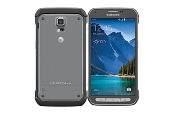Full stock firmware, full Repair firmware, full 4 files firmware for Samsung SM-G870A Galaxy S5 Active LTE-A