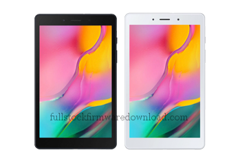 Full stock firmware, full repair firmware, factory firmware for Samsung SM-T295N Galaxy Tab A 8.0 2019 KR TD-LTE (Samsung T290) (Android 9.0 Pie)