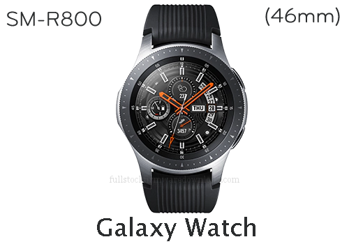 Samsung Galaxy Watch (46mm) | SM-R800 Full stock firmware, full repair firmware, Factory firmware, Combination firmware for Samsung Galaxy Watch (46mm) | SM-R800