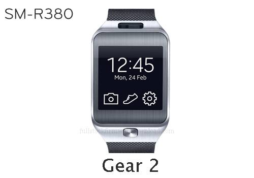 Samsung Gear 2 | SM-R380 Full stock firmware, full Repair firmware, Factory firmware, Combination firmware for Samsung Gear 2 | SM-R380
