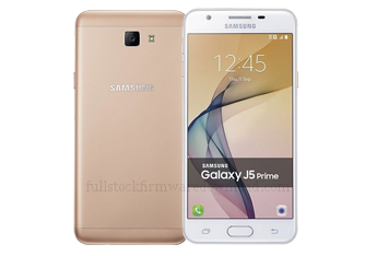 Full stock firmware, full repair firmware, full 4 files firmware for Samsung SM-G570F/DS Galaxy J5 Prime Duos TD-LTE (Samsung G570) (Android 8.0.0 Oreo)