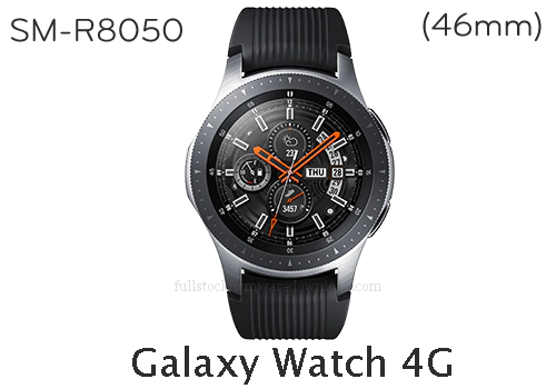 Samsung Galaxy Watch (46mm) 4G | SM-R8050 Full stock firmware, full Repair firmware, Factory firmware, Combination firmware for Samsung Galaxy Watch (46mm) 4G | SM-R8050