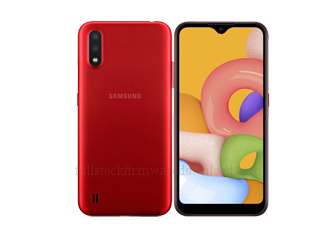 Full stock firmware, full factory firmware, full 4 files firmware for Samsung SM-A015G Galaxy A01 2019 TD-LTE (Samsung A015) (Android 10 Q)