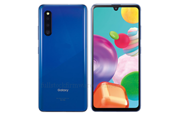 Full stock firmware, full repair firmware, Factory firmware for Samsung SM-A415F Galaxy A41 2020 Global Dual SIM TD-LTE (Samsung A415) (Android 10 Q OS10)