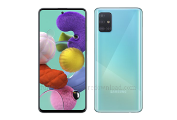 Full stock firmware, full repair firmware, Factory firmware for Samsung SM-A515W Galaxy A51 2019 CA TD-LTE (Samsung A515) (Android 11 OS11)