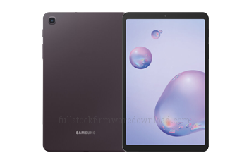 Full stock firmware, full factory firmware, full 4 files firmware for Samsung Galaxy Tab A 7.0 Wifi (2020) SM-T500 (Android 10 Q OS10)
