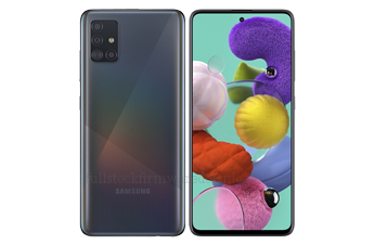 Full stock firmware, full factory firmware, full 4 files firmware for Samsung SM-A516N Galaxy A51 5G 2019 Standard Edition TD-LTE KR (Samsung A516) (Android 10 Q OS10)