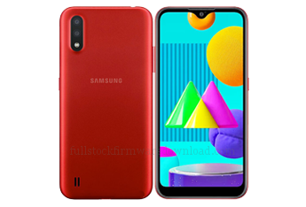 Full stock firmware, full factory firmware, full 4 files firmware for Samsung SM-M015F Galaxy M01 2020 Dual SIM TD-LTE (Samsung M015) (Android 10 Q OS10)