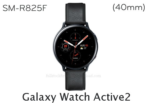 Galaxy Watch Active2 Cellular (44mm)   SM-R825FFull stock firmware, full Repair firmware, Factory firmware, Combination firmware for Samsung Galaxy Watch Active2 Cellular (44mm)   SM-R825F