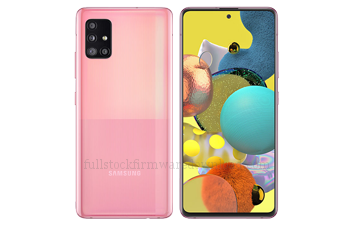 Full stock firmware, full factory firmware, full 4 files firmware for Samsung SM-A516J Galaxy A51 5G TD-LTE JP SCG07 (Samsung A516) (Android 10 Q OS10)