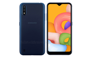Full stock firmware, full factory firmware, full 4 files firmware for Samsung SM-A013F Galaxy A01e TD-LTE (Samsung A013) (Android 10 Q OS10)