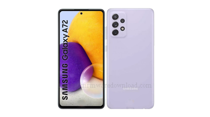 Full stock firmware, full repair firmware, Factory firmware for Samsung SM-A725M Galaxy A72 2021 TD-LTE (Samsung A725) (Android 11 OS11)