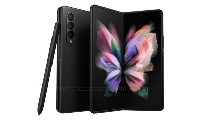 Full stock firmware, full repair firmware, Factory firmware for Samsung Galaxy Z Fold 3 CA SM-F926W (Android 11 OS11)